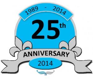 DSL celebrates 25th anniversary